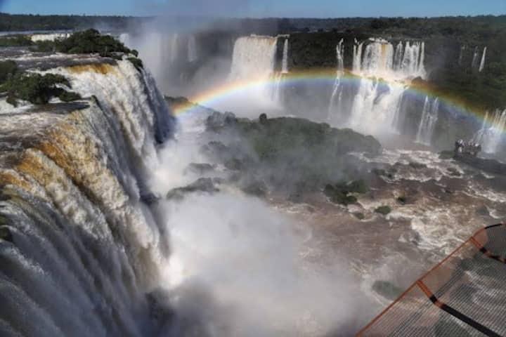 Quarto no centro Foz do Iguaçu