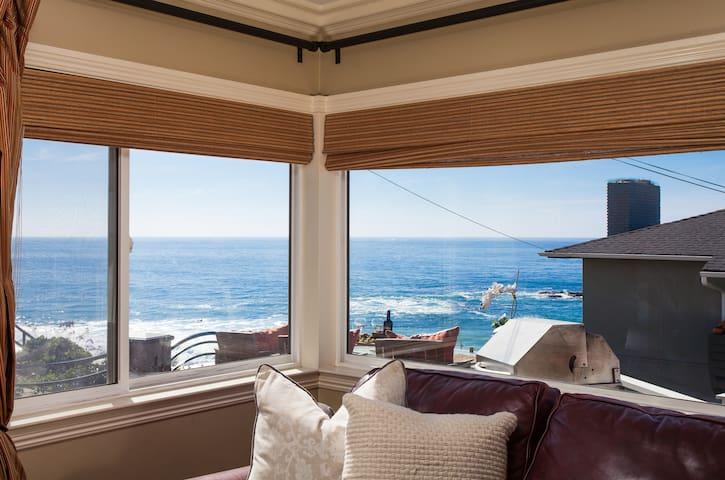 Cress Point- Luxurious! Ocean Views - Laguna Beach - Condominio