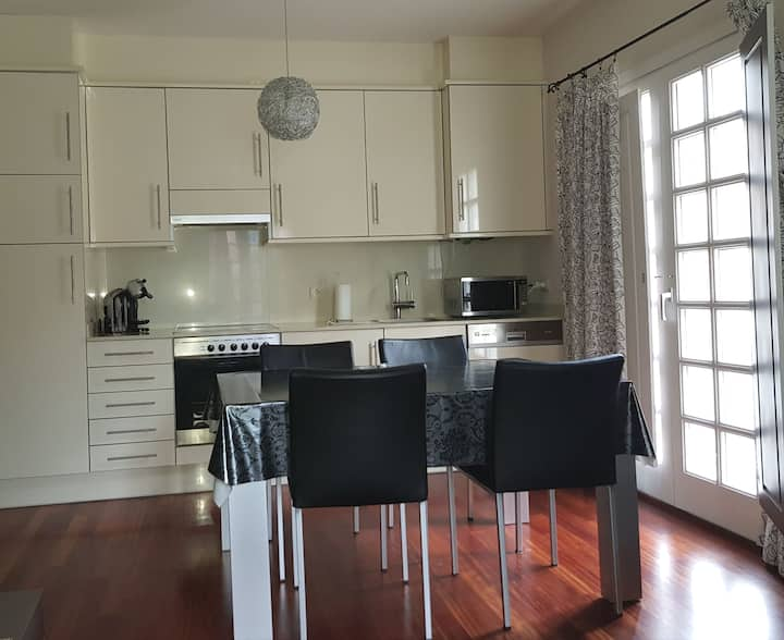 Acogedor apartamento  en la Vall de Camprodon
