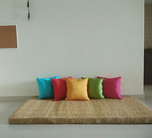 Buzzy's homestay - Bangalore - Byt