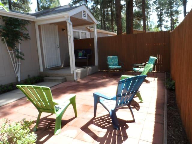 Flagstaff All Season House - 3 bedrooms