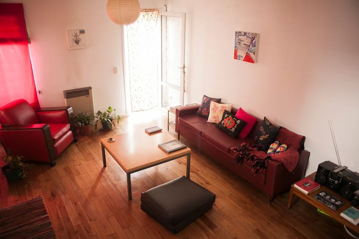 NICE ROOM IN A COMFY APT - Córdoba - Apartment