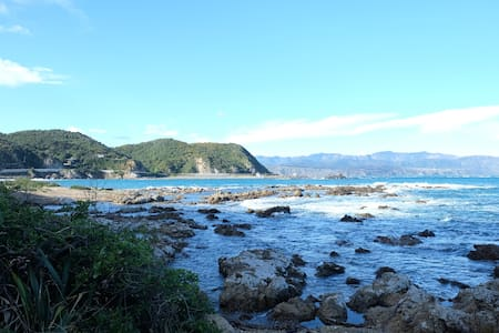 Seaside retreat - Wellington - Apartment