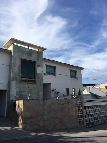 4 departamentos amueblados de lujo - Reynosa - Daire