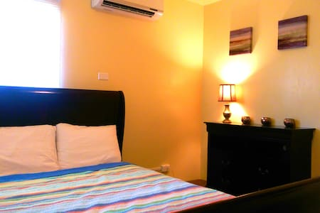 Alupang Residences - One Bedroom Unit