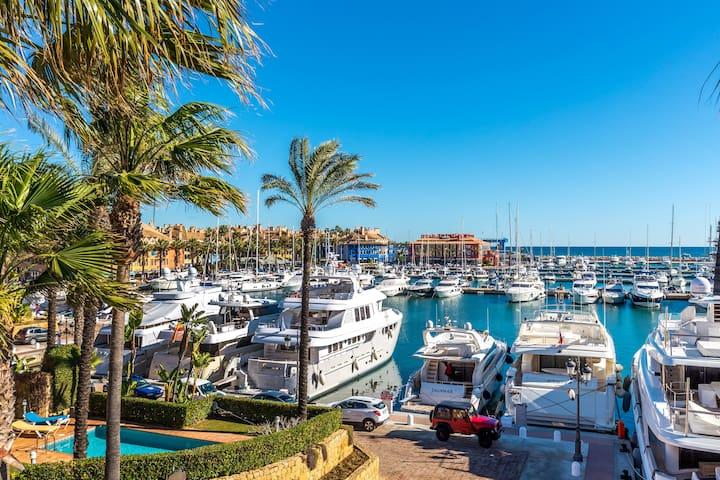 Vacances de luxe à Puerto Sotogrand