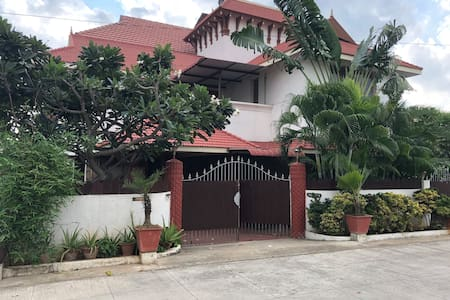 Trinity Heritage Homestay