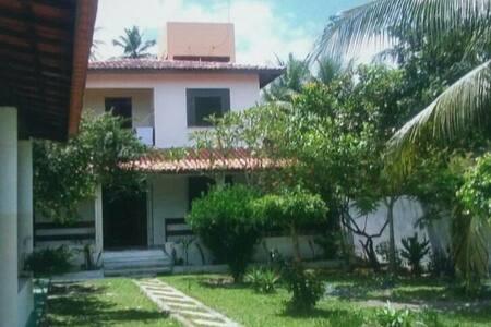 Casa na ilha (Cacha Pregos), Bahia.