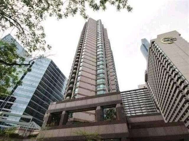 Toronto's Luxurious Gem Apartment
