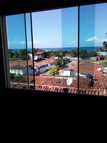 Casa duplex a 100 metros da Praia de Buzios.