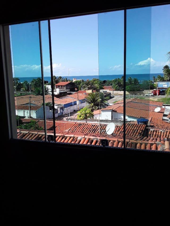 Casa duplex com vista mar - Praia de Buzios