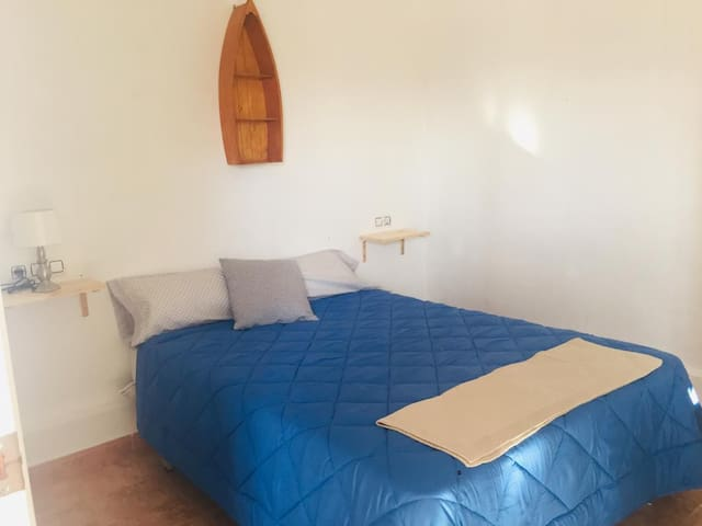 Apartamento dormitorio 2 Apartment bedroom 2