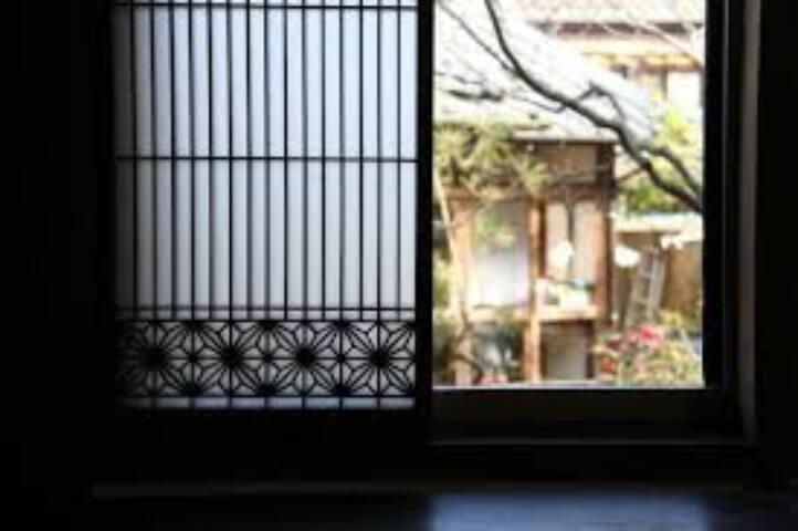 Private house Zokuijinkan