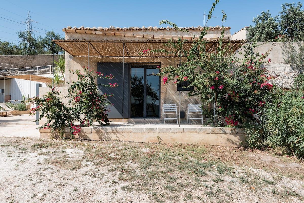 Lo Spunto - villa con piscina nella campagna di Noto. Total privacy