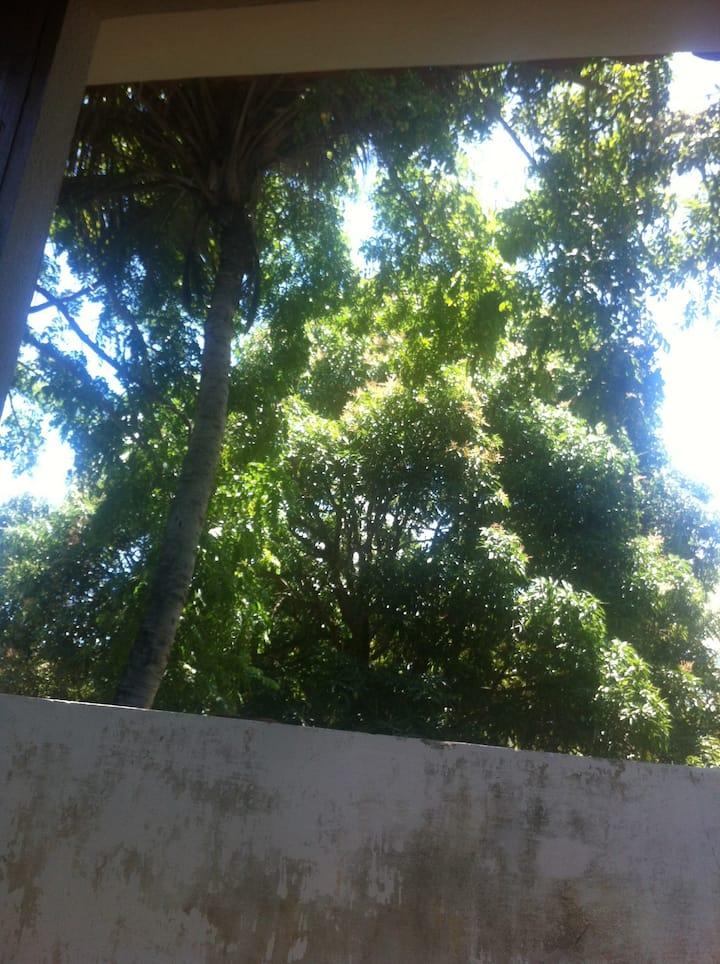 Casa tranquila vizinho a Cabo Branco