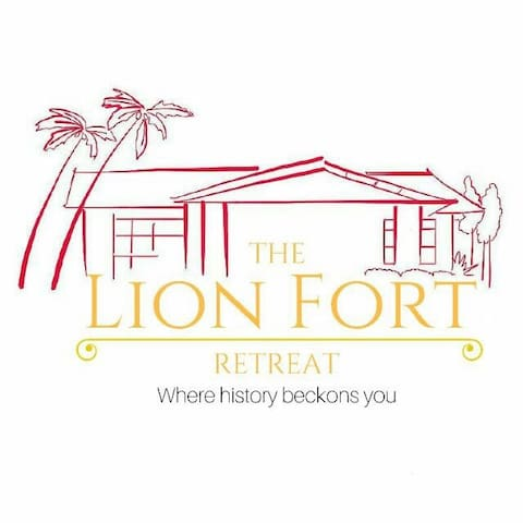 The Lion Fort