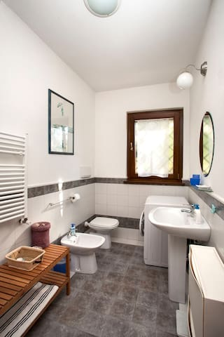 Villino Bracciano - Bracciano - Apartment