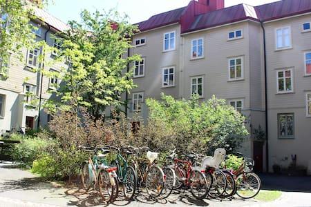 Studio in charming Majorna - Gotemburgo