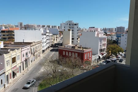 An apartment in Faro - Faro - Wohnung
