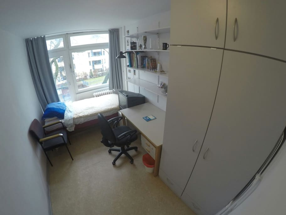 Hostels With Single Rooms Berlin