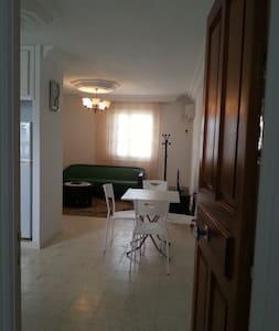Location d'un appartement à Mahdia