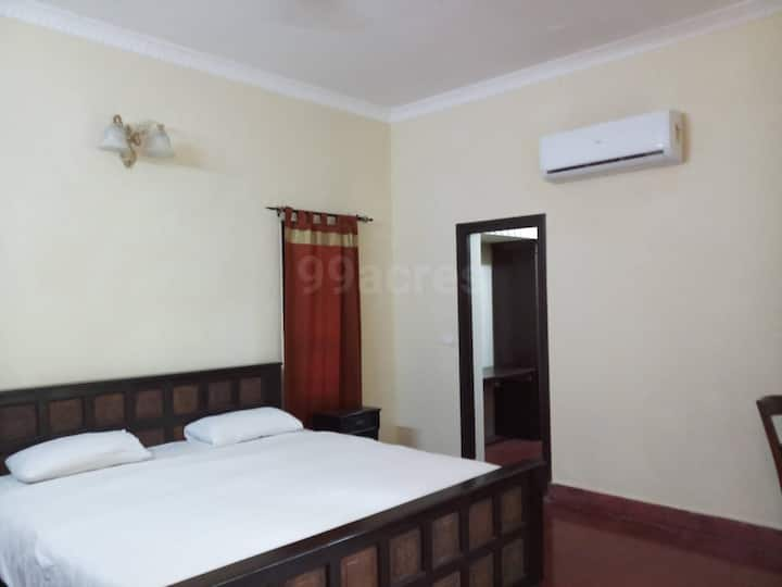 Mango Nest Nature Resort Delux Room 104