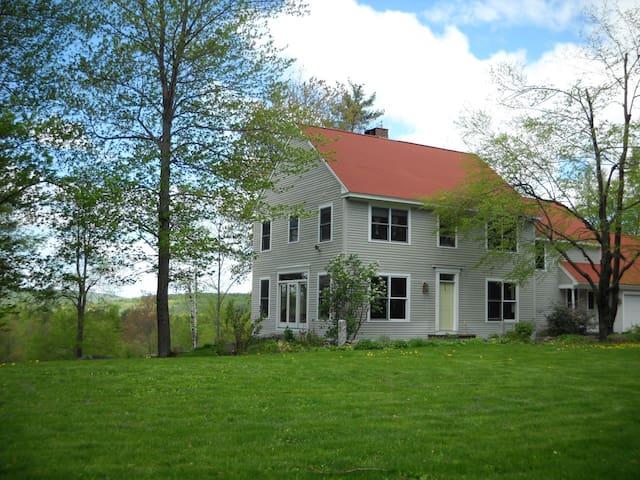 Nectar Farm - private location