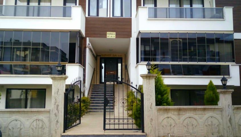 Karaca house