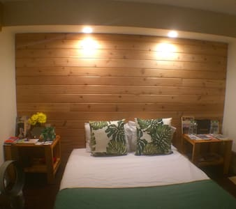 PARADISE FOUND, North Shore Private Room - Waialua - Condomínio