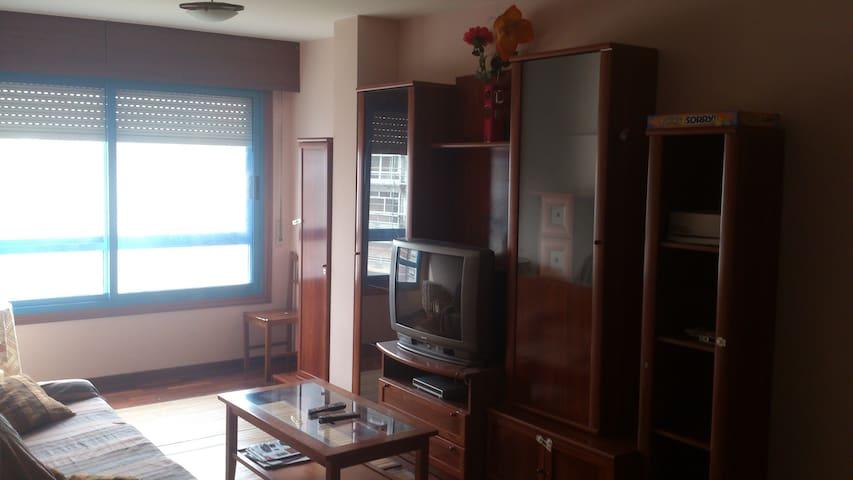 apartamento centrico nuevo - Vilagarcía de Arousa - Apartment