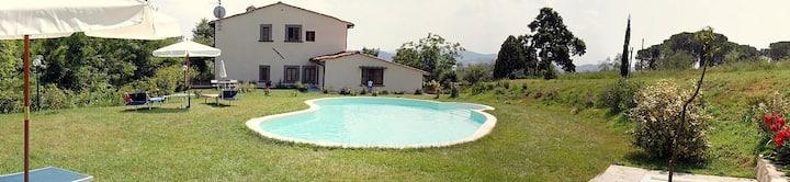 Villa Afrodite B