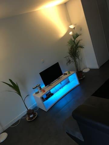 Cute studio apartment  33 m2 at PARIS