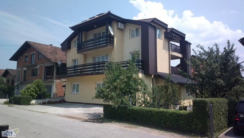Apartman Jasmina - Bihać - Diğer