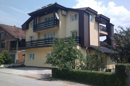 Apartman Jasmina - Bihać - Egyéb