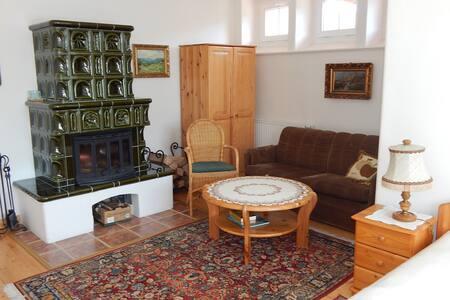 Villa Siesta apartma - Horní Maršov