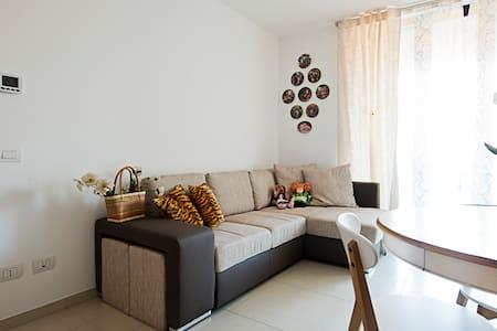 appartamento in brianza per 4 - Agrate Brianza - Pis
