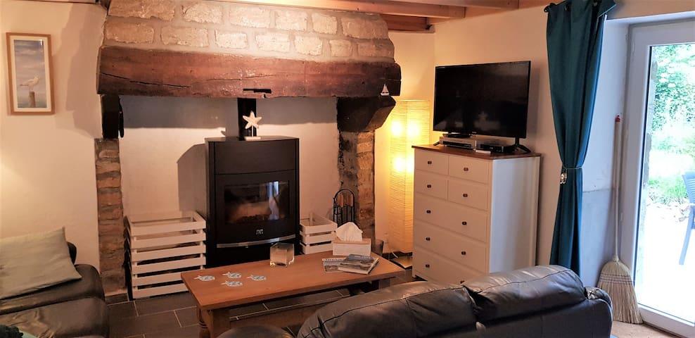Breizh Sweet Home Gîte de charme en Finistère Sud