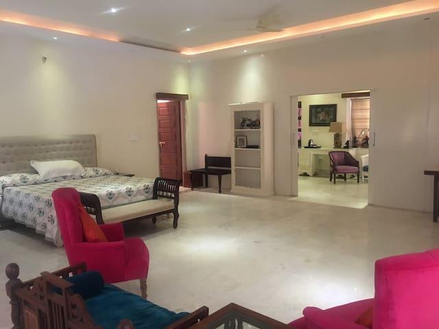 Suites (Bara Bungalow Amer)