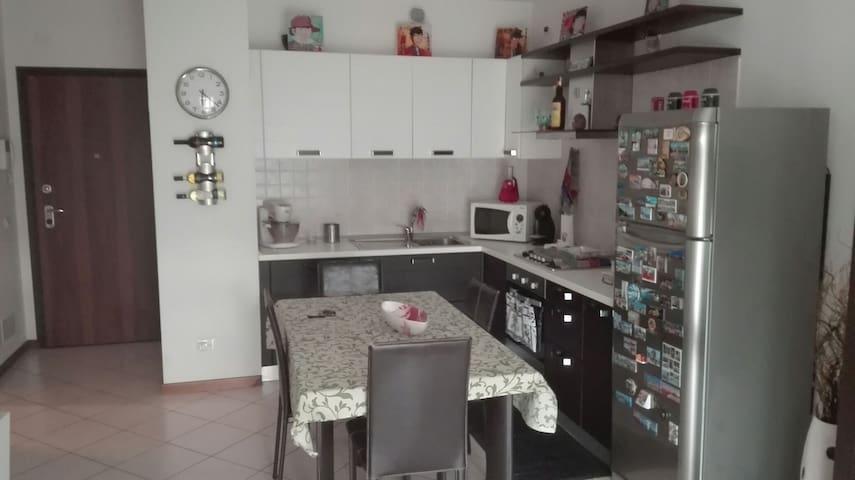 Bel mini comodo per Venezia - Venezia - Apartment