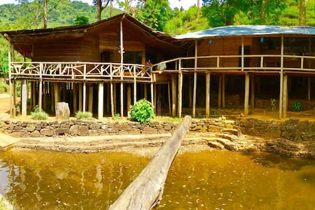 Tranquil beauty in SL's tea country - Nuwara Eliya
