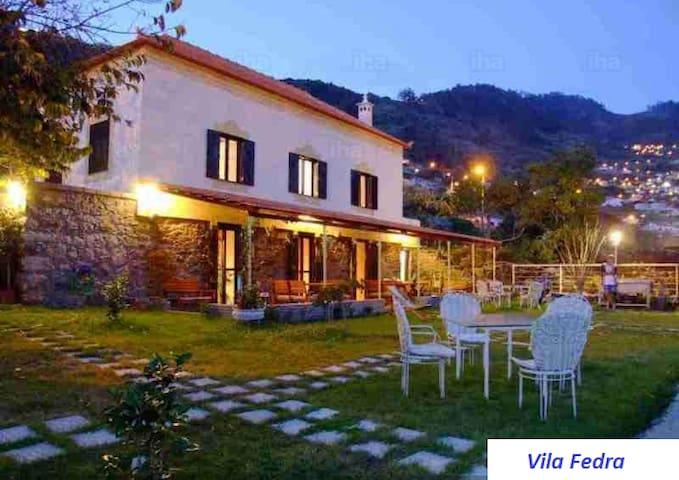 Villa Fedra - Nature Lover's Paradise