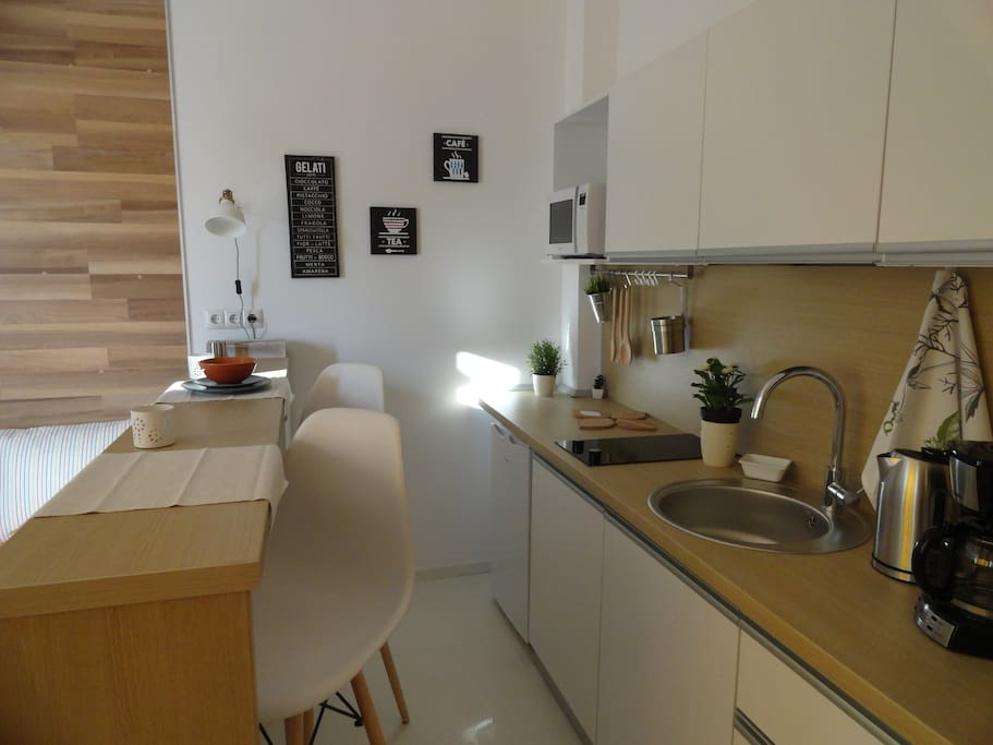 Apartment Classy Scala Studio photo 22453077