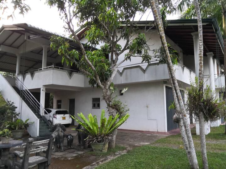 Kirindiwita House