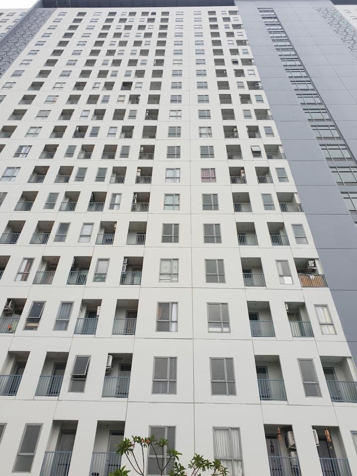 Apartemen Terjangkau Tamansari Prospero Sidoarjo