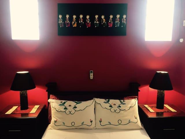 Home stay in NAWALA - cosy DB room