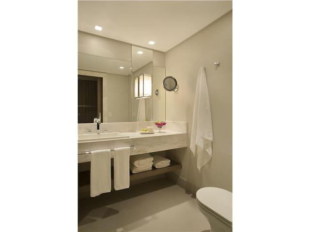 Venit Barra Hotel - Venit Standard Twin