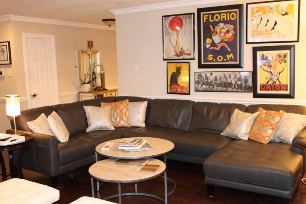 Family Room I