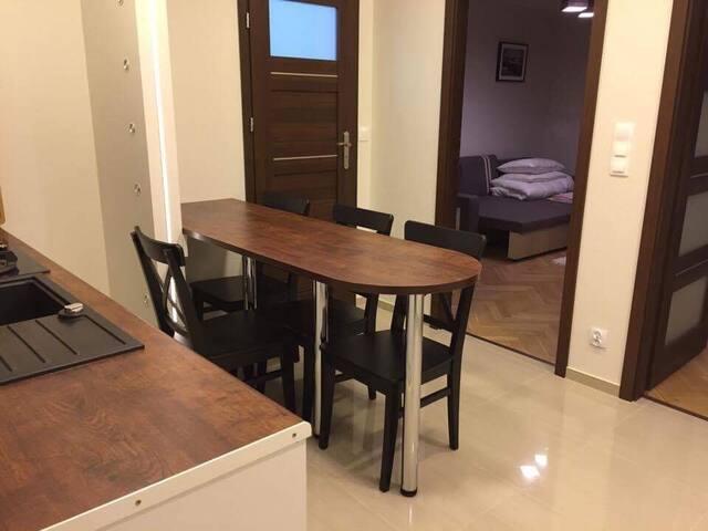 Apartament u Claudii - Sopot - Daire