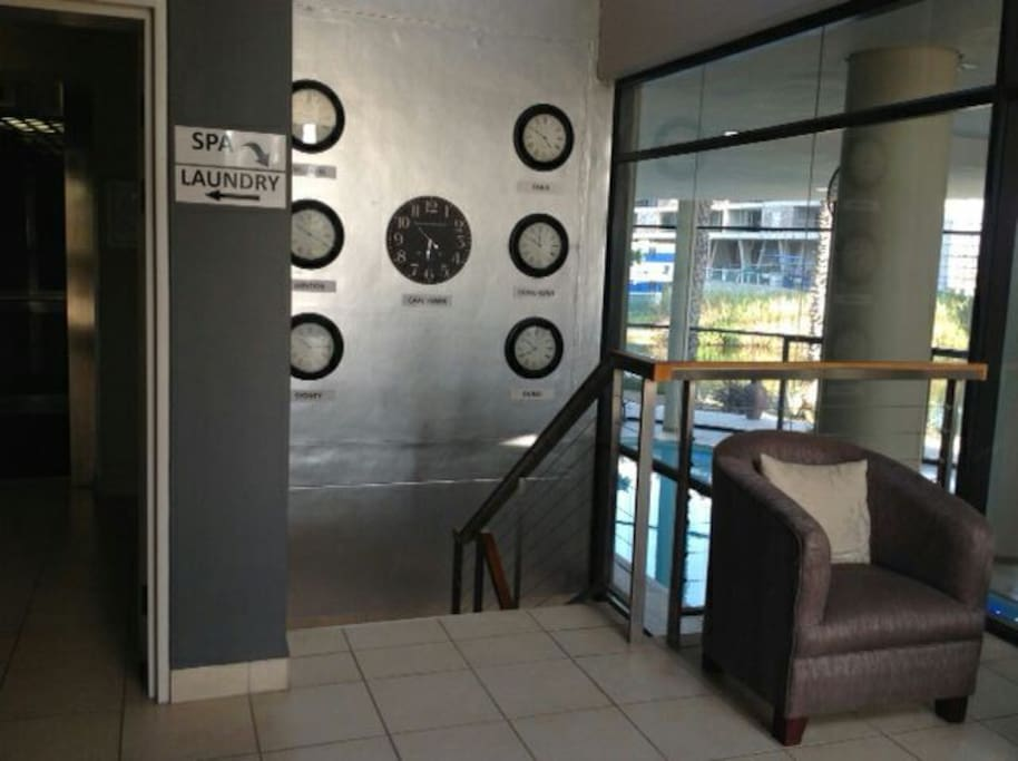 Canal Walk Century City Luxury 2 Bedroom Apartment Serviced Apartments For Rent In Cape Town