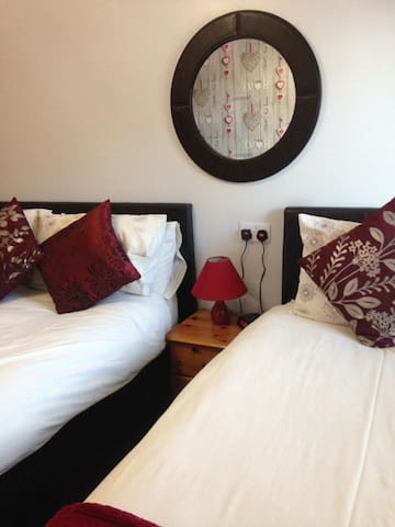 Dunroamin Selfcatering Apartment - Aviemore - Appartamento